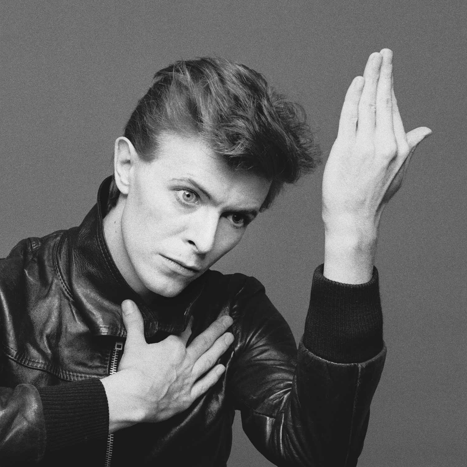 DAVID BOWIE's FIRST RECORDING DISCOVERED IN UNLIKELY PLACE